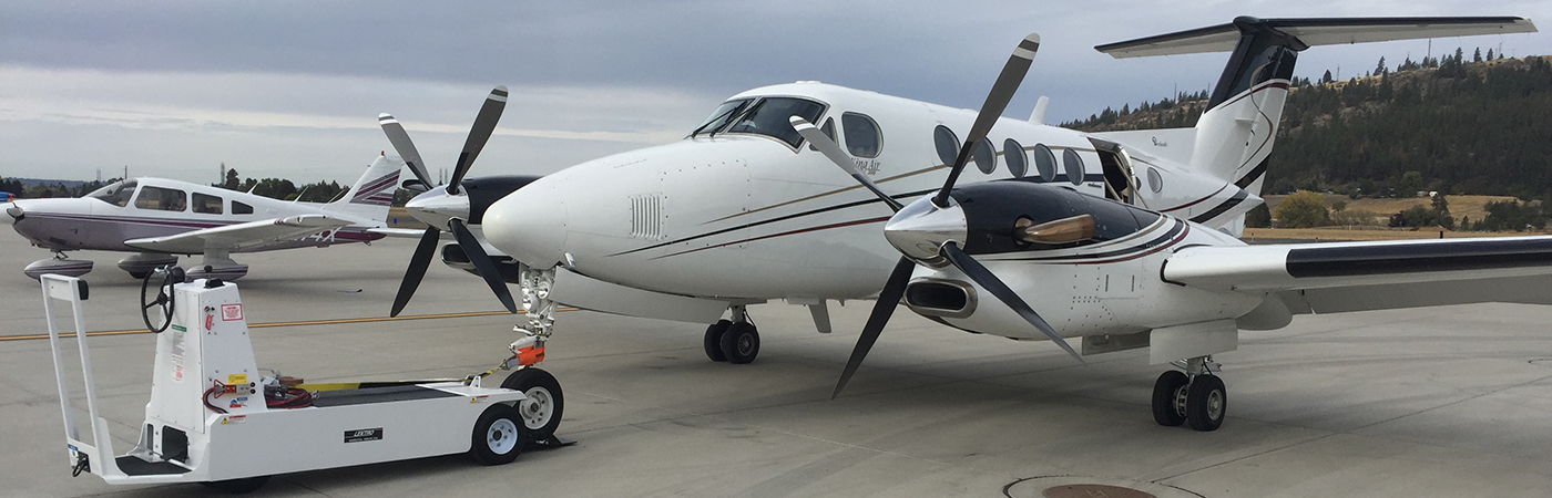 Used Aircraft for Sale | Salem OR | Salem Air Center, Inc